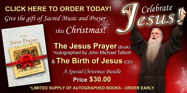 JMT Christmas package