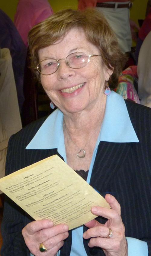 Jane Kraemer