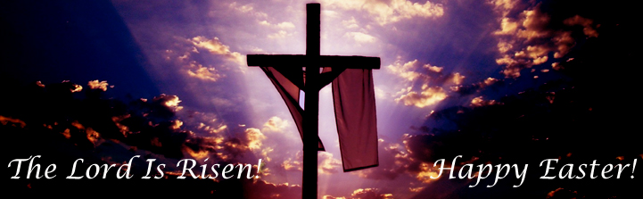 The Lord Is Risen! Happy Easter from John Michael Talbot | Top Catholic  Songs