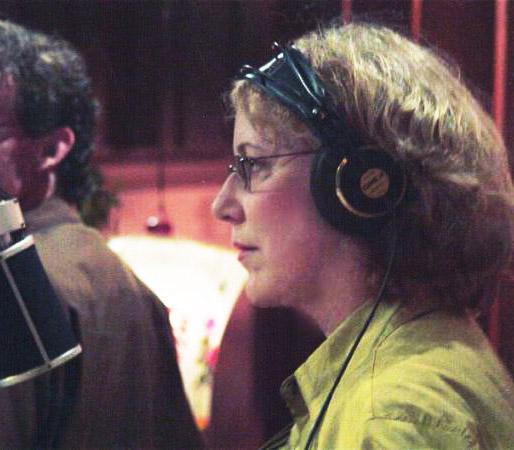Jennifer Warnes recording