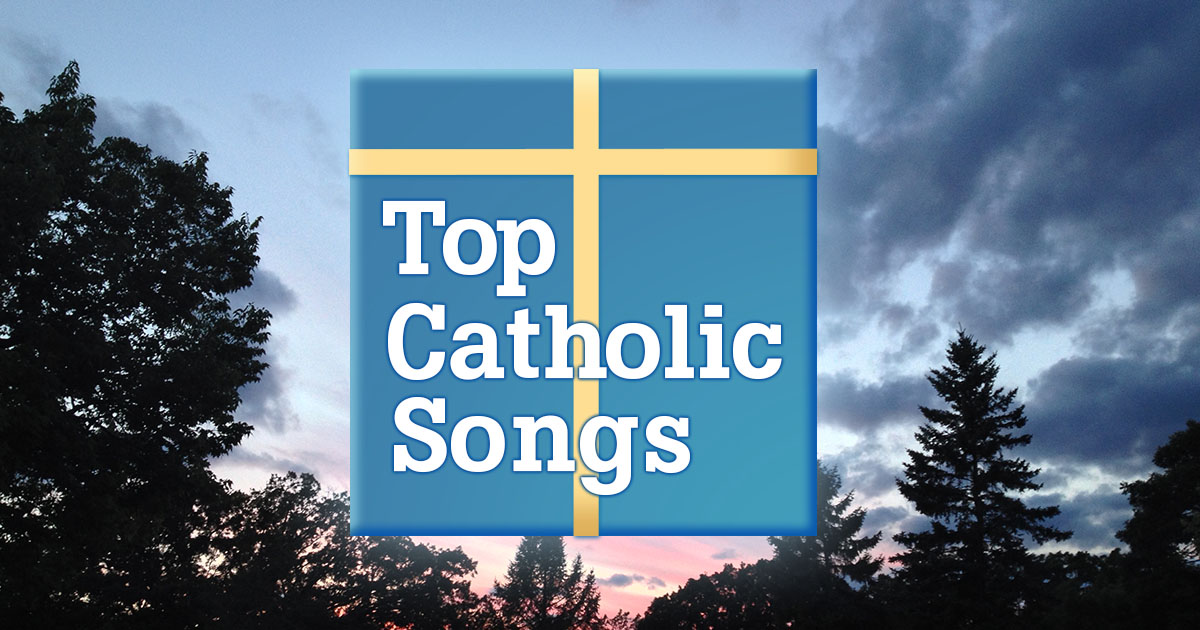 Liturgical Music Resources | Top Catholic Songs